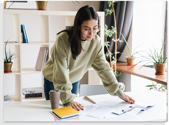 Dedicated Proofreaders