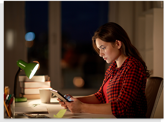 Dedicated Writers