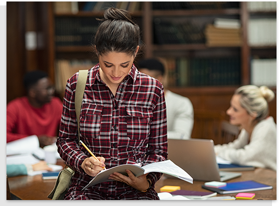 Helping Students Worldwide
