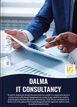 Dalma It Company